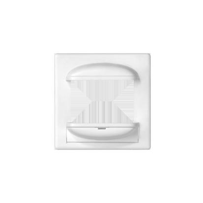 Abdeckung für Schalter mit Sensor 75343-39 weiß Kontakt Simon 82 82060-30