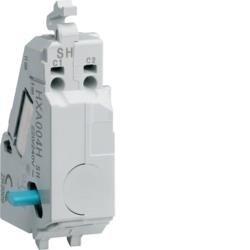 Arbeitsstromauslöser für 24V DC (x160-P160-x250-P250-x630-P630) Hager HXA001H