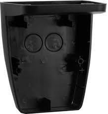 Außenbewegungsmelder Deckenadapter EE821/EE831 anthrazit Hager EE828