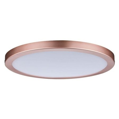 Deckenleuchte ATRIA LED 22W 2700K DIM rose/gold Paulmann PL70872