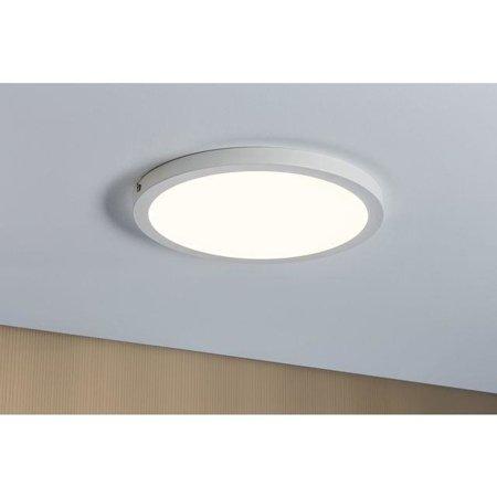 Deckenleuchte ATRIA rund LED 22W 2700K DIM weiß mat Paulmann PL70869