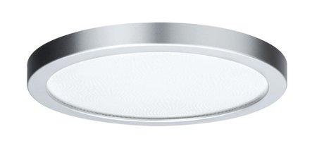 Deckenleuchte WC Ivy LED 300mm 14W 2700K IP44 Chrom matt