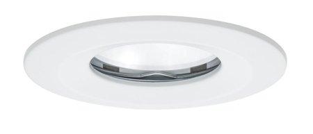 Einbauleuchte dimmbar LED Premium EBL Coin Slim 1x6,8W 2700K weiß