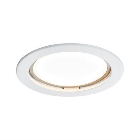 Einbauleuchte, rund Coin LED 14W 2700K weiß