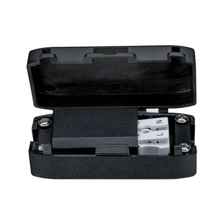 Einbauleuchten-Set 2Easy EBL Basis Coin Ultra Slim LED 3x6,8 2700K 425lm