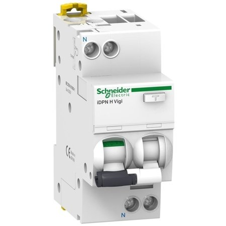 Fehlerstrom-Schutzschalter iDPNHVigi-C10-30-SI C 10A 1N-polig 30 mA Typ Si