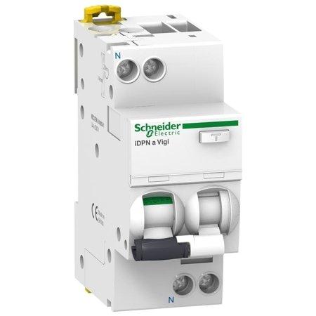 Fehlerstrom-Schutzschalter iDPNaVigi-C16-10-1N-AC C 16A 1N-polig 10 mA Typ A