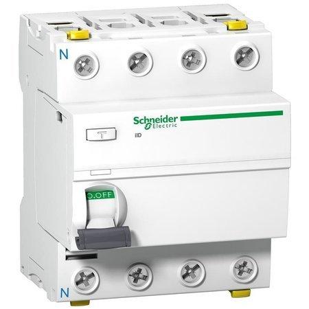 Fehlerstrom Schutzschalter iID-40-4-30-A 40A 4-polig 30mA Typ A
