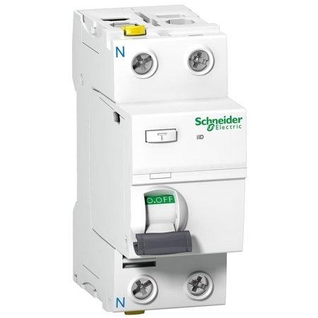 Fehlerstrom Schutzschalter iID-63-2-30-A 63A 2- P+E 30mA Typ A