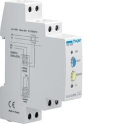 Fehlerstromschutz-Relais 30mA ohne Zeitverzögerung Hager HR500