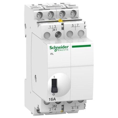 Fernschalter iTL-16-40-230 16A 4NO 230VAC/110VDC