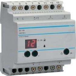 Fernsteuergerät Komfort 1-10V  Hager EV108