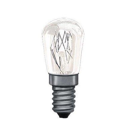 Glühbirne Für Öfen E14 15W 2300K 85lm