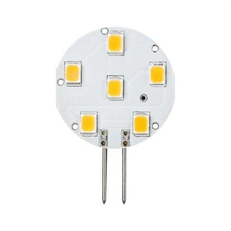 Glühbirne LED G4 1,3W 2700K 90lm