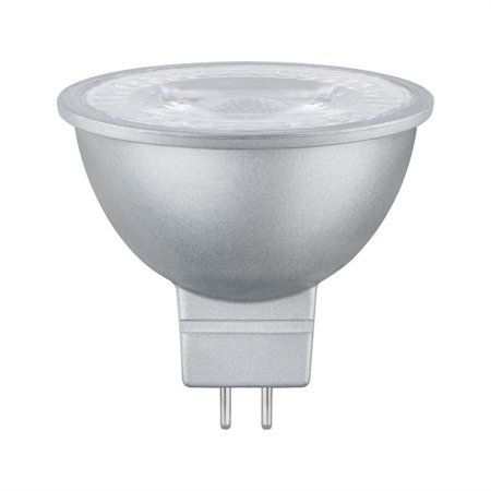 Glühbirne LED GU5,3 4W 2700K 230lm 12V