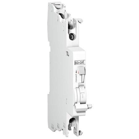Hilfsschalter/Fehlermeldeschalter Acti9 OF/SD+OF 2 CO
