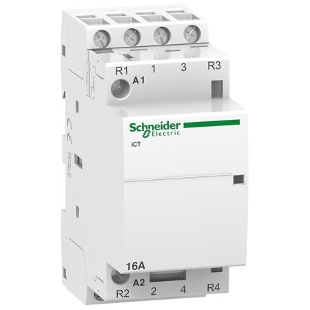 Installationsschütz iCT50-16-22-230 16A 2NO+2NC 50Hz 220/240 VAC