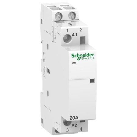 Installationsschütz iCT50-20-20-230 20A 2NO 50Hz 230/240 VAC