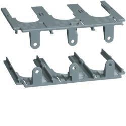 Käfigklemmenabdeckung für Baugröße h630 3polig Hager HYD027H