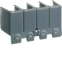 Klemmenabdeckung für Baugröße x250 4P HYB022H Hager