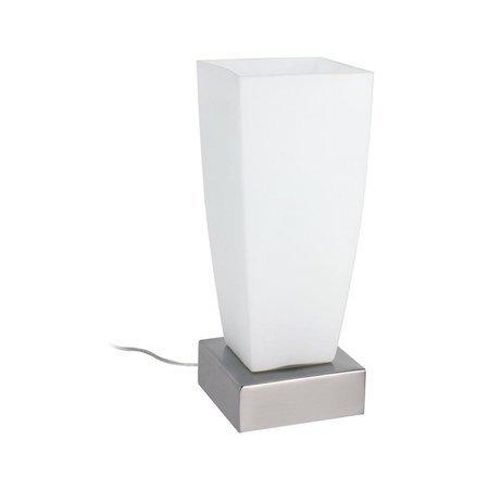 Lämpchen mit Touchdimmer Jenni E14 weiß
