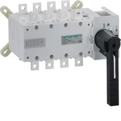 Lastumschalter 4polig 125A Hager HI451