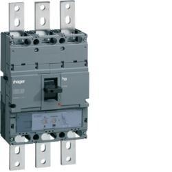 Leistungsschalter Baugröße h1000 3polig 50kA 1000A LSI Hager HNE970H