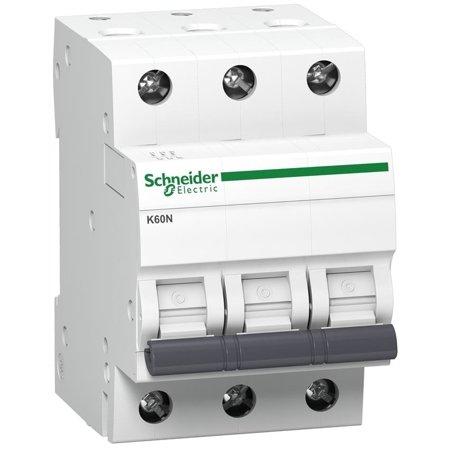 Leitungsschutzschalter K60N-C50-3-polig