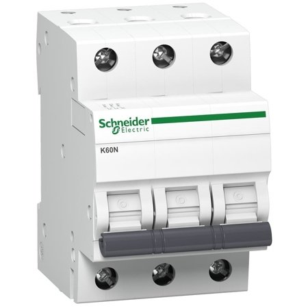 Leitungsschutzschalter K60N-C63-3-polig