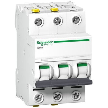 Leitungsschutzschalter iC60H-C50-3 C 50A 3-polig