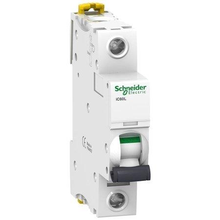 Leitungsschutzschalter iC60L-K25-1 C 25A 1-polig