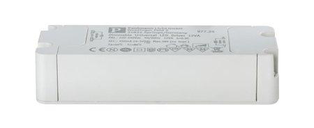 Netzteil LED Driver Konst.Strom 350mA 12W dimmbar weiß