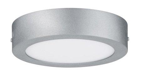 Panel LED Lunar 170mm 10,5W 3000K 760lm Chrom matt Aluminium