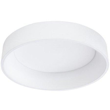 Plafond weiß MARGHERA 1 LED 34W warmweiß 4000lm 230V Eglo 39287