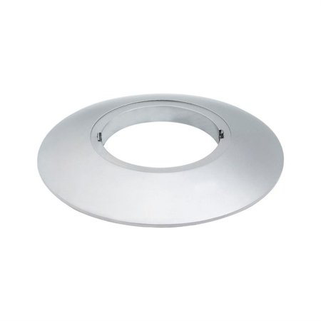 Ring für Set rund UpDownlight LED Chrom matt