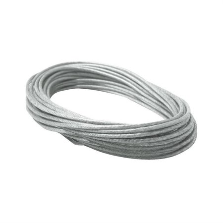 Seilsystem Spannseil isoliert 12m ,4mm