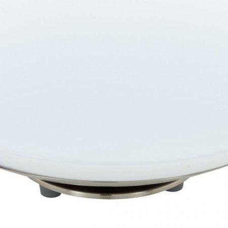 Tischlampe FRATTINA-C weiß LED 18W 2300lm 2700K 97813 EGLO