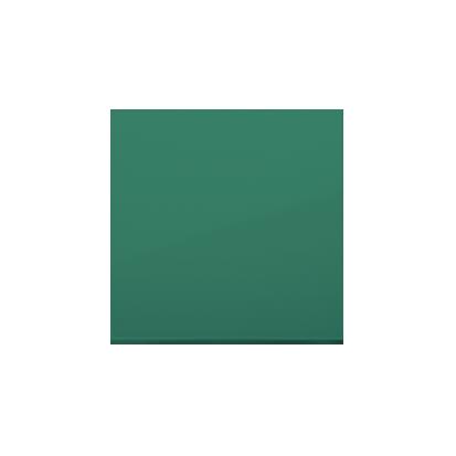 Wippe 1 fach für Schalter/ Taster grün glänzend Simon 54 Premium Kontakt Simon  DKW1/33