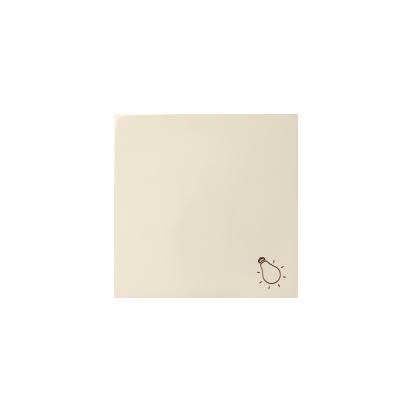 Wippe 1fach mit Symbol Licht 1fach beige matt Kontakt Simon 82 82018-31