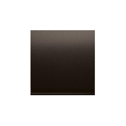 Wippe für Schalter/Taster braun matt Simon 54 Premium Kontakt Simon DKW1/46
