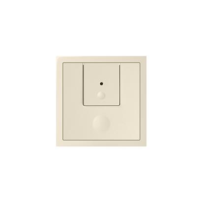 Wippen 2fach für Dimmer/ Schalter mit 2 Wippen beige matt Kontakt Simon 82 82007-31